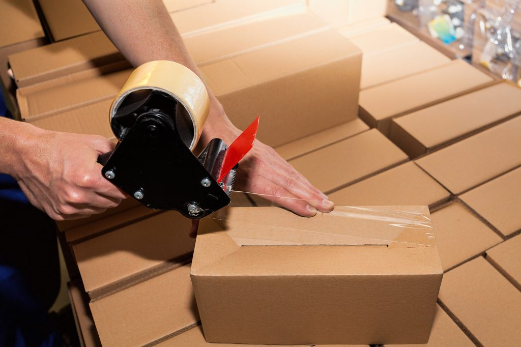 Packaging Tips to Prevent Shipping Damages