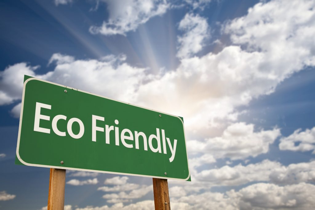 Tips to Make Your Supply Chain More Eco Friendly | FCL over LTL