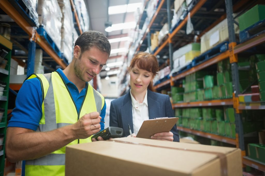 Tricks to Reduce Supply Chain Costs | Target Transportation