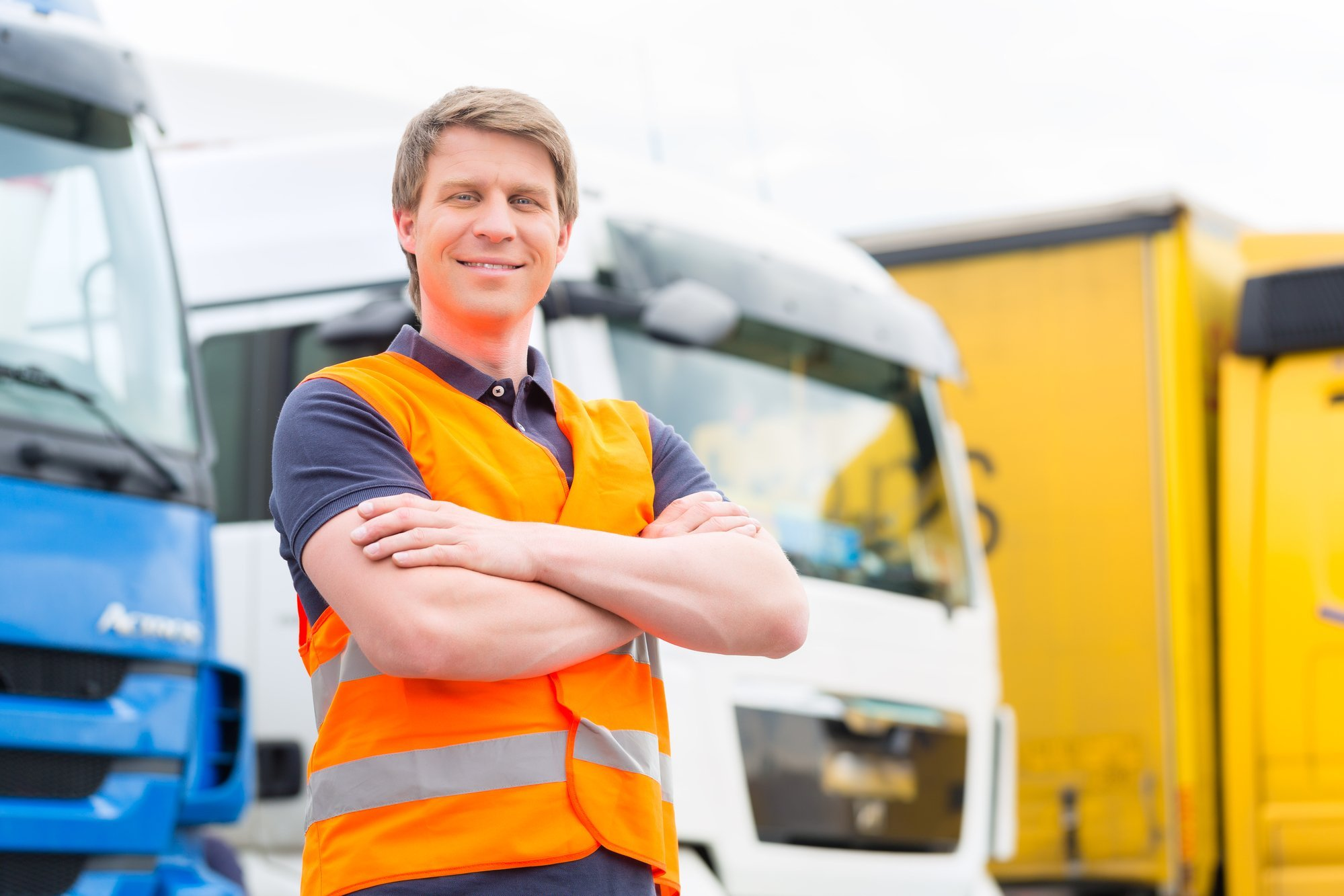 3 Tips to Be a Successful Fleet Manager