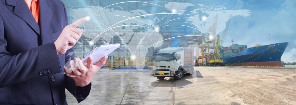 Streamline Your Supply Chain With the Newest Logistics Technology