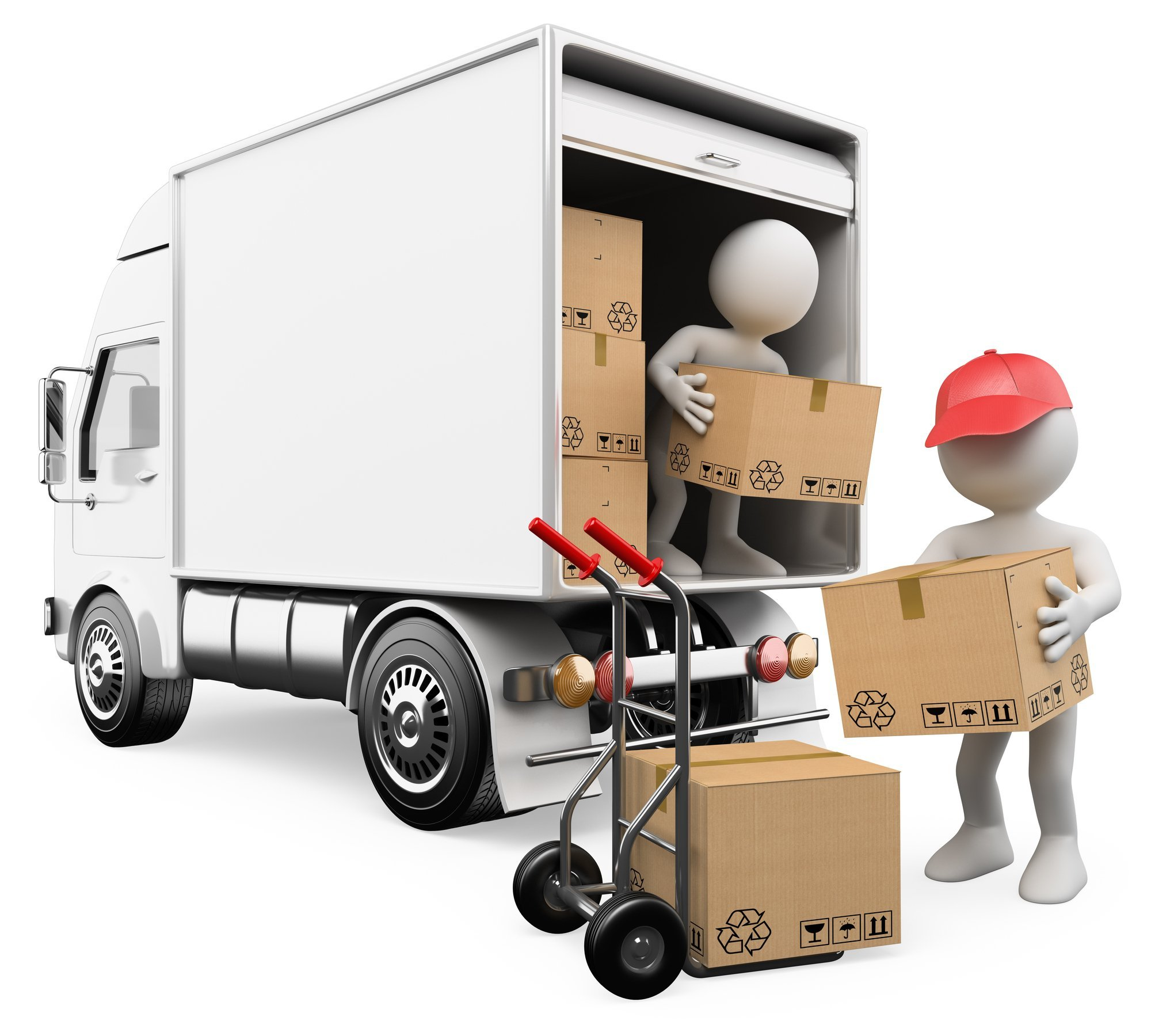 Tips for Using LTL Shipping Services