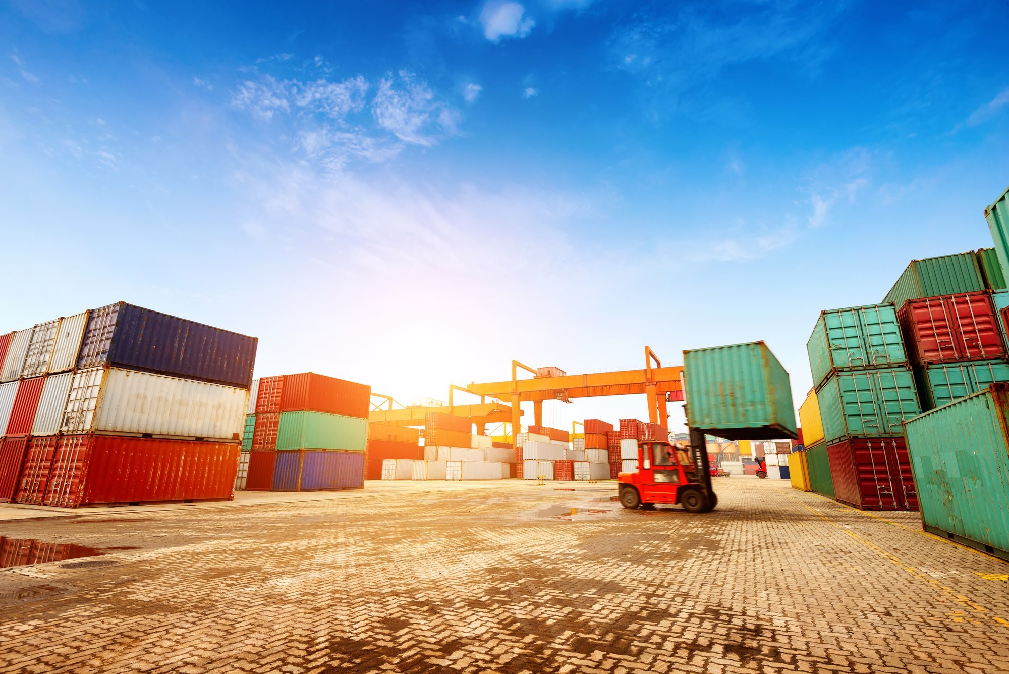 How to Choose the Best Intermodal Company In New Jersey