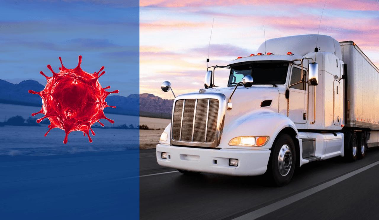 covid and logistics
